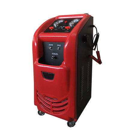 RS-30DT Automatic Transmission Cleaning Machine